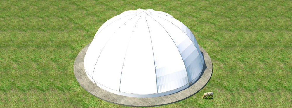 Low Carbon - THE DOME PROJECT